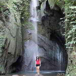 Air Terjun Pengempu Tabanan Bali