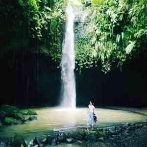 Air Terjun Sade Tabanan Bali