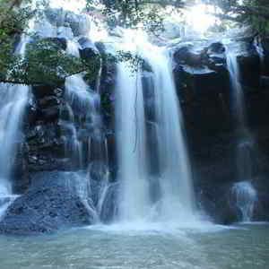Air Terjun Sing Sing Angin Tabanan Bali