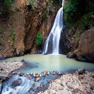 Air Terjun Sing Sing Buleleng Bali