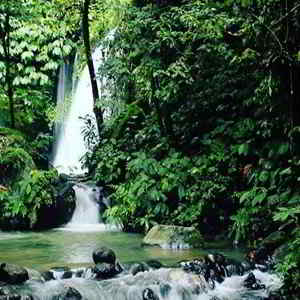 Air Terjun Yeh Ho Jatiluwih Bali