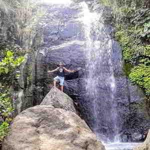Air Terjun Yeh Poh Karangasem Bali