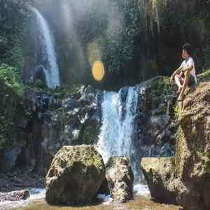 Air Terjun Pengibul Bali Bali