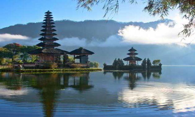 Pura Ulun Danu Beratan Bedugul Bali