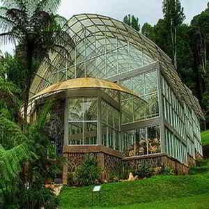Herbarium Kebun Raya Eka Karya Bedugul Bali