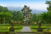 Sejarah Kebun Raya Eka Karya Bedugul Bali