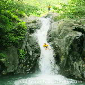 Kroya Waterfall Singaraja Bali