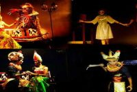 Kuta Theater Magic Bali