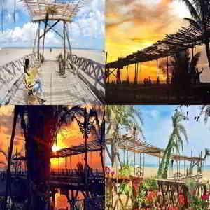 Pantai Kayu Putih Bali