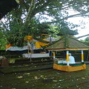 Pura Taksu Agung Luhur Jatiluwih Bali