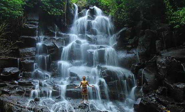 Tempat Wisata Air Terjun di Bali Yang Terkenal Indah dan Bagus