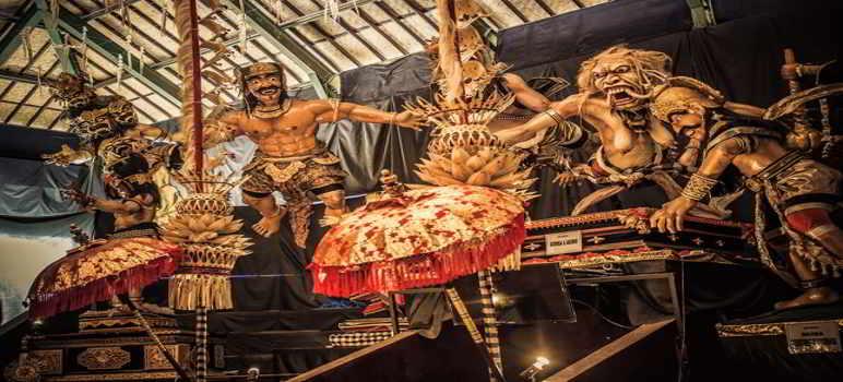Daftar Museum di Bali