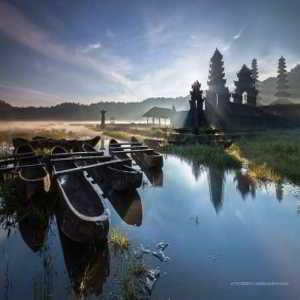Sejarah Danau Tamblingan Bedugul Bali
