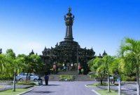 Sejarah Monumen Bajra Sandhi Renon Denpasar Bali