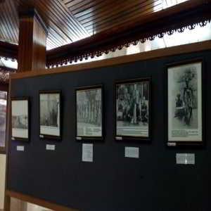 Bajra Sandhi Monument Renon Denpasar Bali