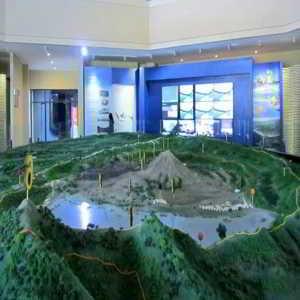 Museum Gunung Batur Bbali