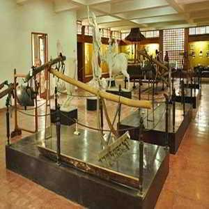 Museum Subak di Gianyar Bali