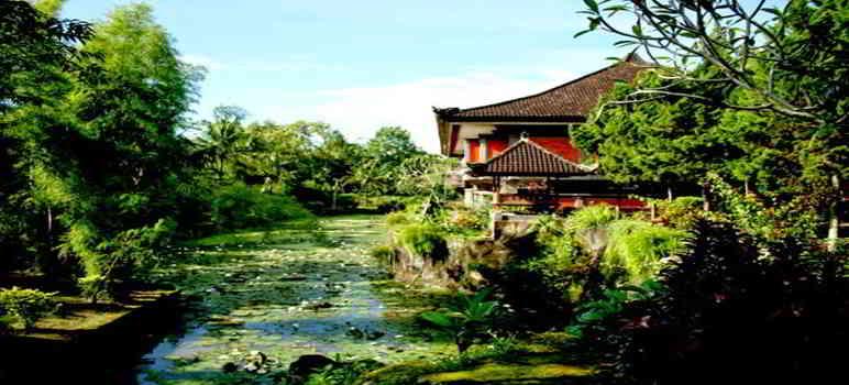 Museum Subak Gianyar Bali