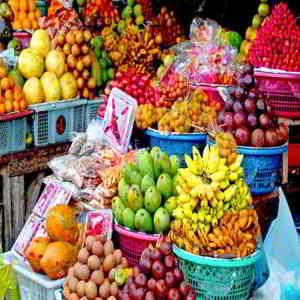 Bedugul Market