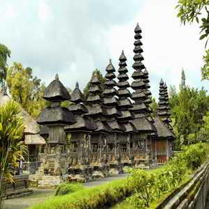 Sejarah Pura Taman Ayun Mengwi Bali