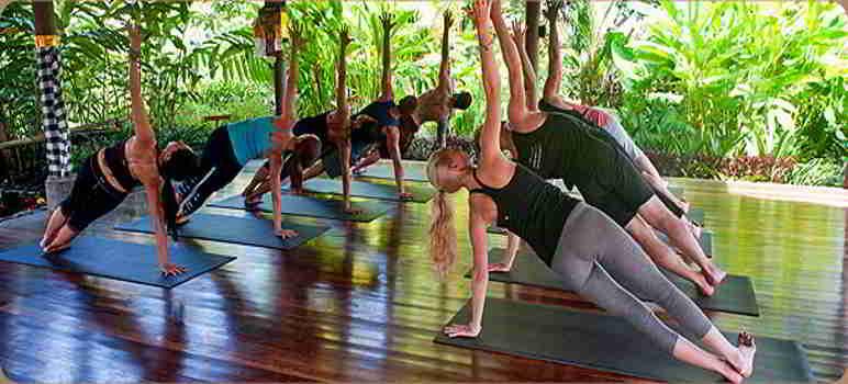 Desa Seni Yoga Canggu Bali