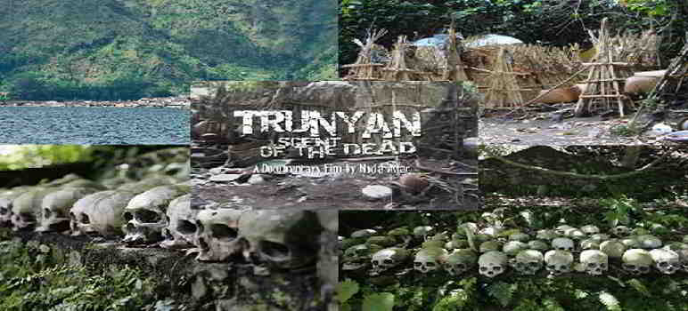 Desa Trunyan Kintamani Bali