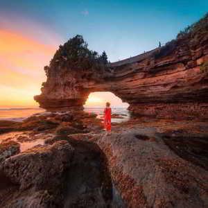 Pura Batu Bolong Canggu Bali