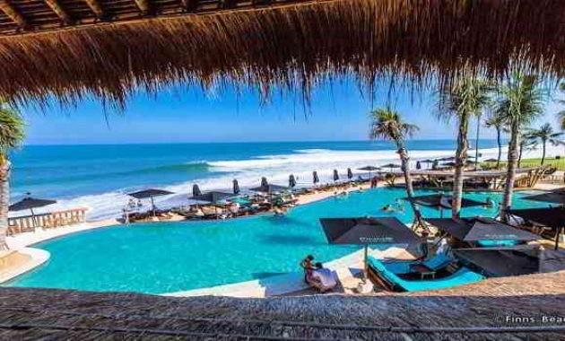 Pantai Berawa Canggu Bali