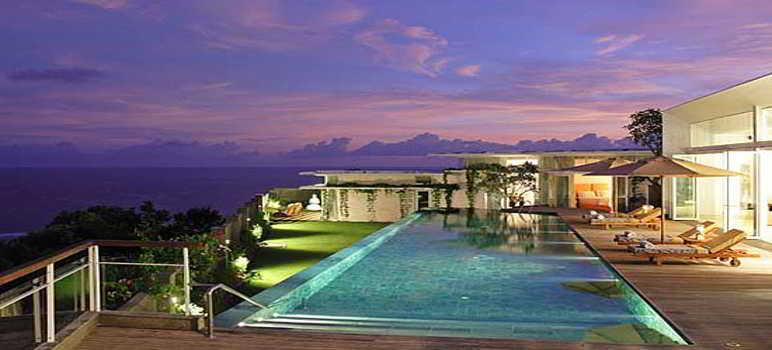 Hotel Murah Dekat Pantai Berawa Canggu Bali