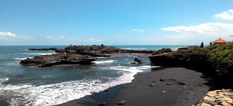 Pantai Mengening Canggu Bali