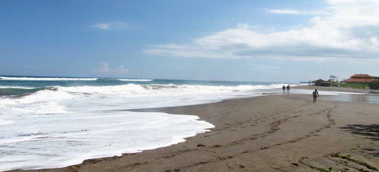 Pantai Nelayan Canggu Bali