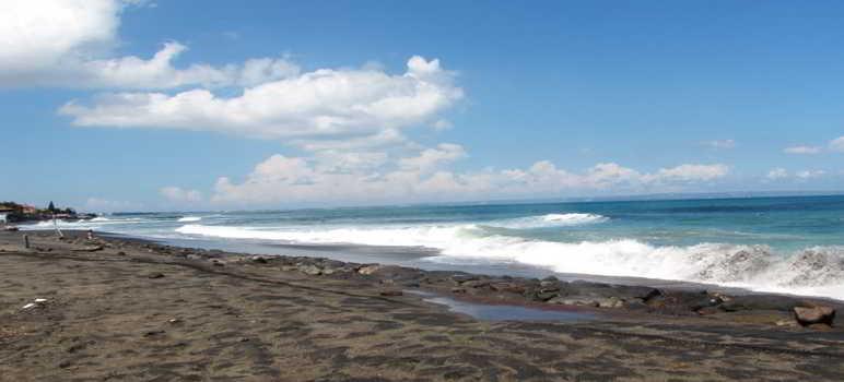 Pantai Pererenan Canggu Bali
