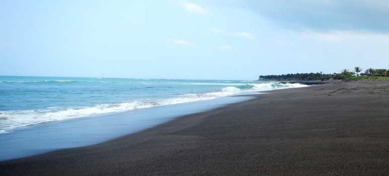 Pantai Seseh Canggu Bali