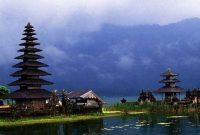 Tempat Wisata di Kintamani Bali