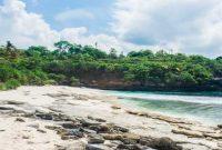 Secret Beach Nusa Ceningan Bali
