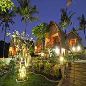 Hotel Dekat Secret Beach Nusa Ceningan Bali