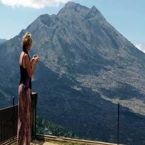 Gunung Batur Penelokan Kintamani Bali