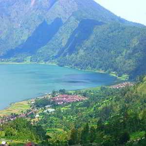 Danau Batur Penelokan Kintamani Bali