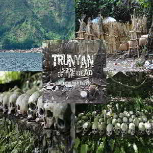 Wisata Desa Kuno Teruyan Kintamani Bali