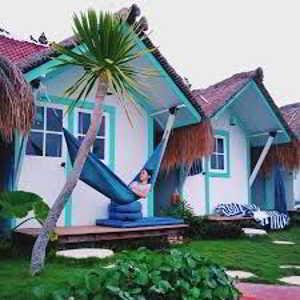 Le Pirate Beach Club Nusa Ceningan Bali