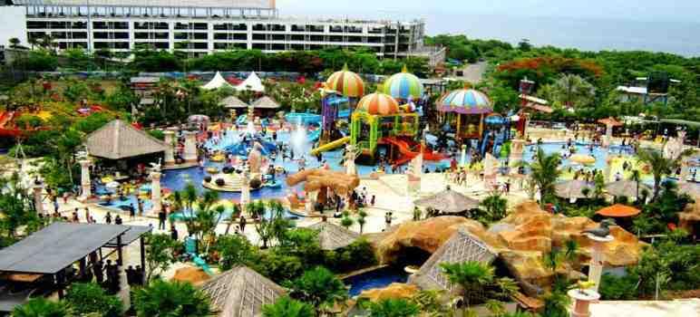 New Kuta Green Park Pecatu Bali