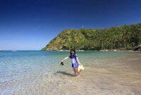 Pantai Labuhan Amuk Bay Karangasem Bali