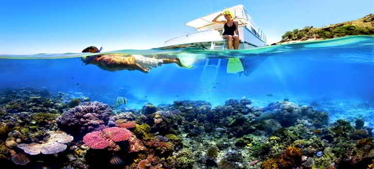 Wisata Pulau Menjangan Bali – Biaya Sewa Kapal,Cara Transportasi & Peta Lokasi