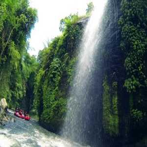 Air Terjun Talaga Waja Karangasem Bali