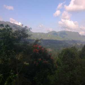 Bukit Asmara Karangasem Bali