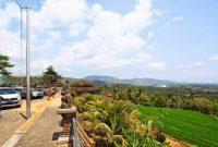 Bukit Jambul Karangasem Bali