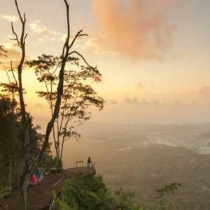 Bukit Nampo Sibetan Karangasem Bali