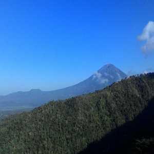 Bukit Tabuan Karangasem Bali