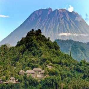 Gunung Agung Krarangasem Bali