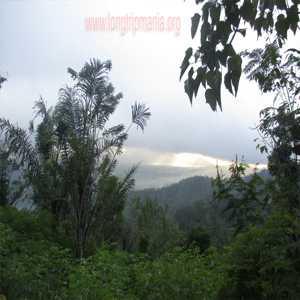 Gunung Dwangga Karangasem Bali